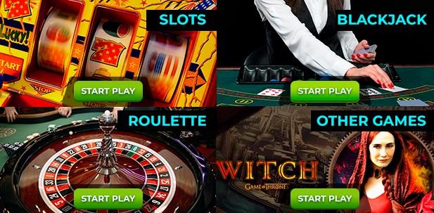 melbet casino games
