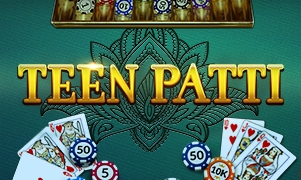 Poker Teen Pati