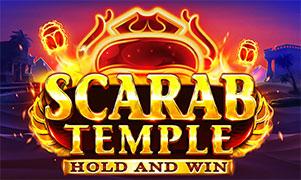 Scarab Temple