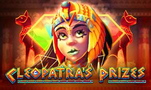 Cleopatra's Prizes