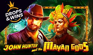 John Hunter And The Mayan Gods™