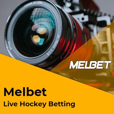 Live Hockey Betting