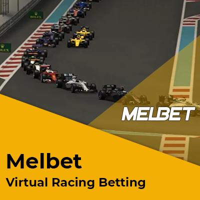 Virtual Racing Betting