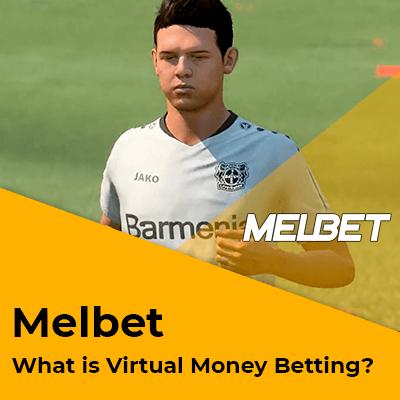 Virtual Money Betting